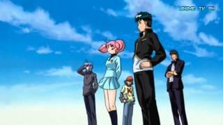 Tantei Gakuen Q ~Detective School Q~ (ALL-IN-ONE OP & ED)