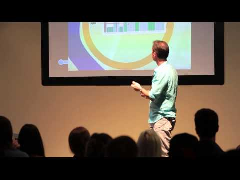 What sleep can tell us: Charles Higgins at TEDxTucson