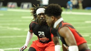 Analysis: Rivals100 LB Dylan Moses commits to Alabama