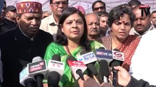 Kavita Jain Haryana Urban Local Bodies Minister