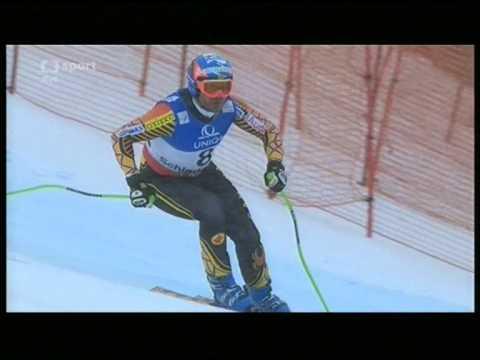 World Ski Championships 2013, downhill Schladming