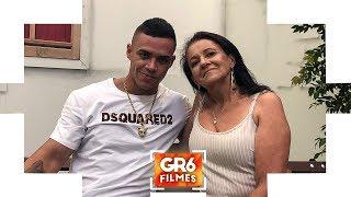 MC Kapela - Zika, Sai Pra Lá (GR6 Filmes) DJ Oreia