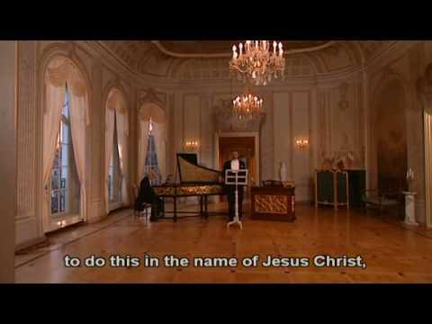 Бах Иоганн Себастьян - Dir, dir Jehova