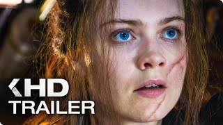 MORTAL ENGINES Trailer 2 (2018)