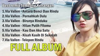 Best Remix Tembang kenangan By Via Vallen 2018