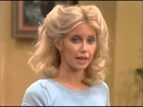 Change In Suzanne Somers Appearance In Three S Company