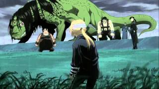 "Fullmetal Alchemist Brotherhood x Naruto Opening 6 - ""No boy, no cry"" MAD"