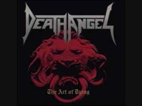 "Death Angel's ""Spirit"""