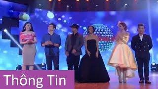 TRƯC TIẾP: Chung kết Bước nhảy hoàn  vũ nhí những màn tranh tài kịch tính.