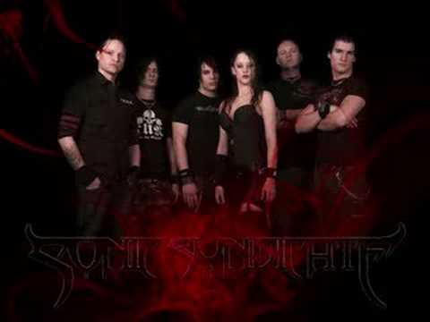Sonic Syndicate - Hellgate Worcester