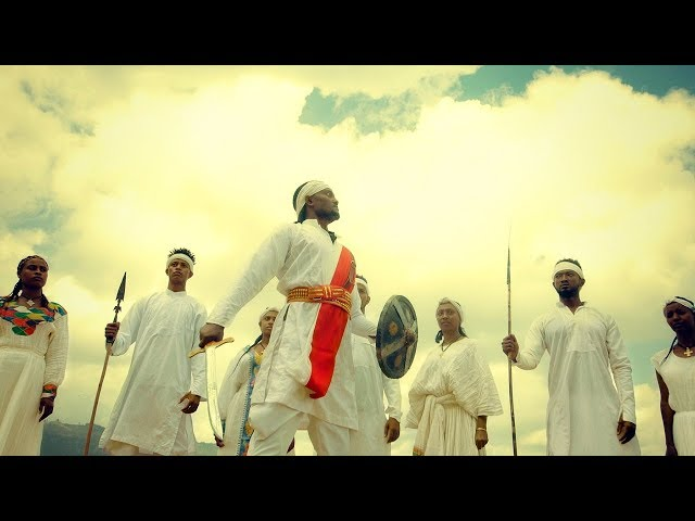 Girmaw Admasu - And Lenatu - New Ethiopian Music 2019 (Official Video)