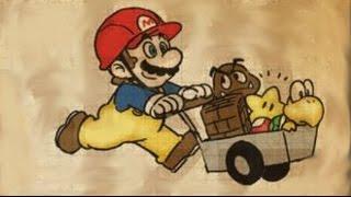 Super Mario Maker  - 100 Mario Challenge - Expert Mode - #4 - No Commentary