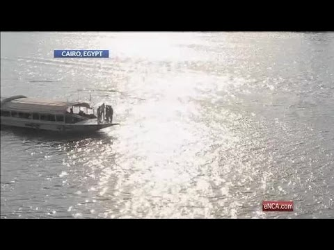 Security threats affect Egypt's tourism