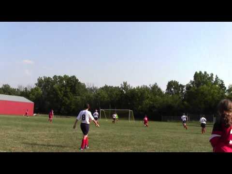 Monroe Middle School Soccer - 09-09-13 v Monclova Christian Academy