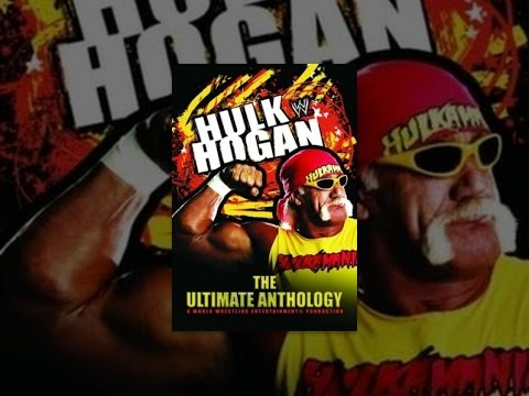 WWE Hulk Hogan The Ultimate Anthology Vol 1