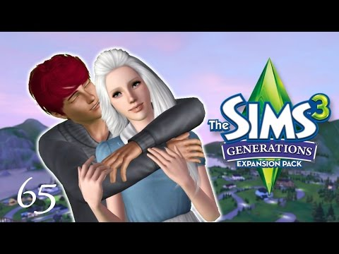 Let's Play: The Sims 3 Generations | Part 65 | Farewell Frosts video