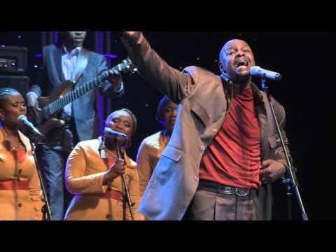 Solly Mahlangu - U Thando Iwami video