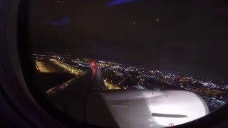 THY Boeing 737-800 Take Off from Istanbul Atatürk Airport (IST) GoPro HD