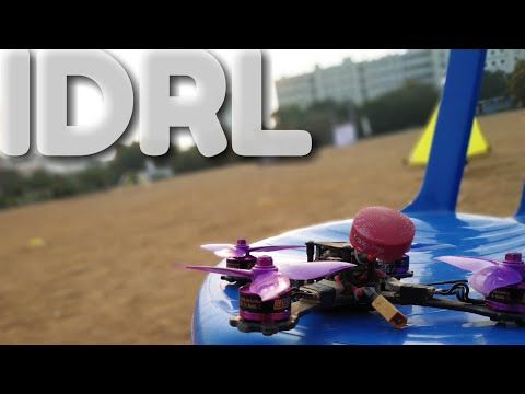IDRL 11 MOMENTS || CROSSFIRE FPV