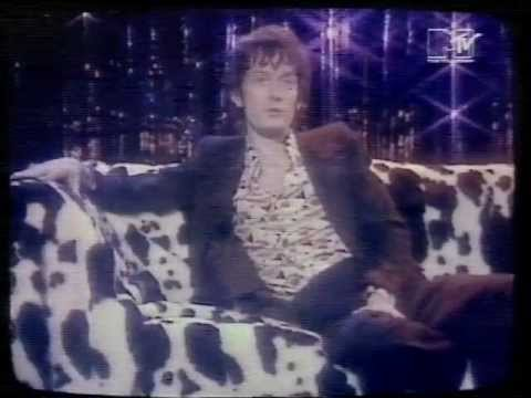 Pulp - Jarvis Cocker interview (MTV, 120 Minutes, 1993)