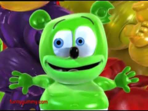Osito Gominola - Full Spanish Version - The Gummy Bear Song