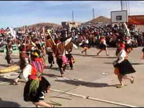 Benites - Danza De La Aves