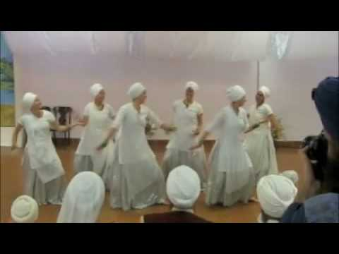 Bhangra Dance For Dharma's Wedding Reception video