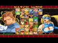 Darkstalkers vs. Street Fighter -VERSION 2.0 RELEASE!- (New Year Release #1)