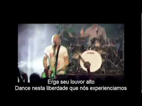 PlanetShakers - Dance Now (live[legendado[)