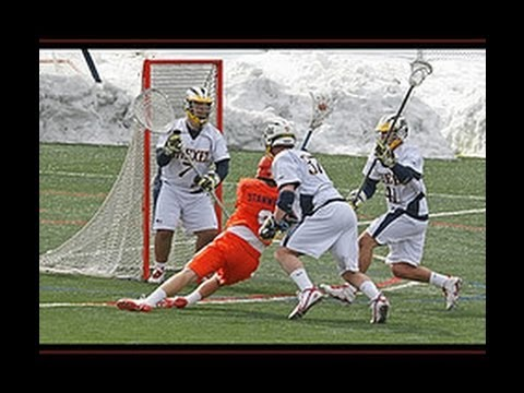 Steele Stanwick - 2010 Virginia Lacrosse Highlights