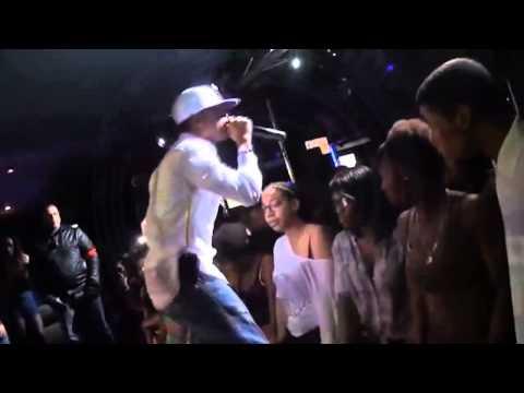 Party Animal (remix Randy Deejay Ft. Dj Janyi Version) - Charly Black video