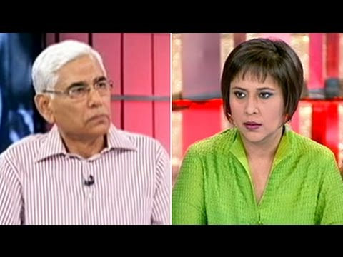 Fate of Manmohan Singh would have been different - Vinod Rai to NDTV