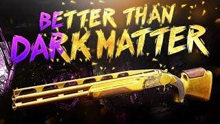 BO3 SnD - Better than Dark Matter!