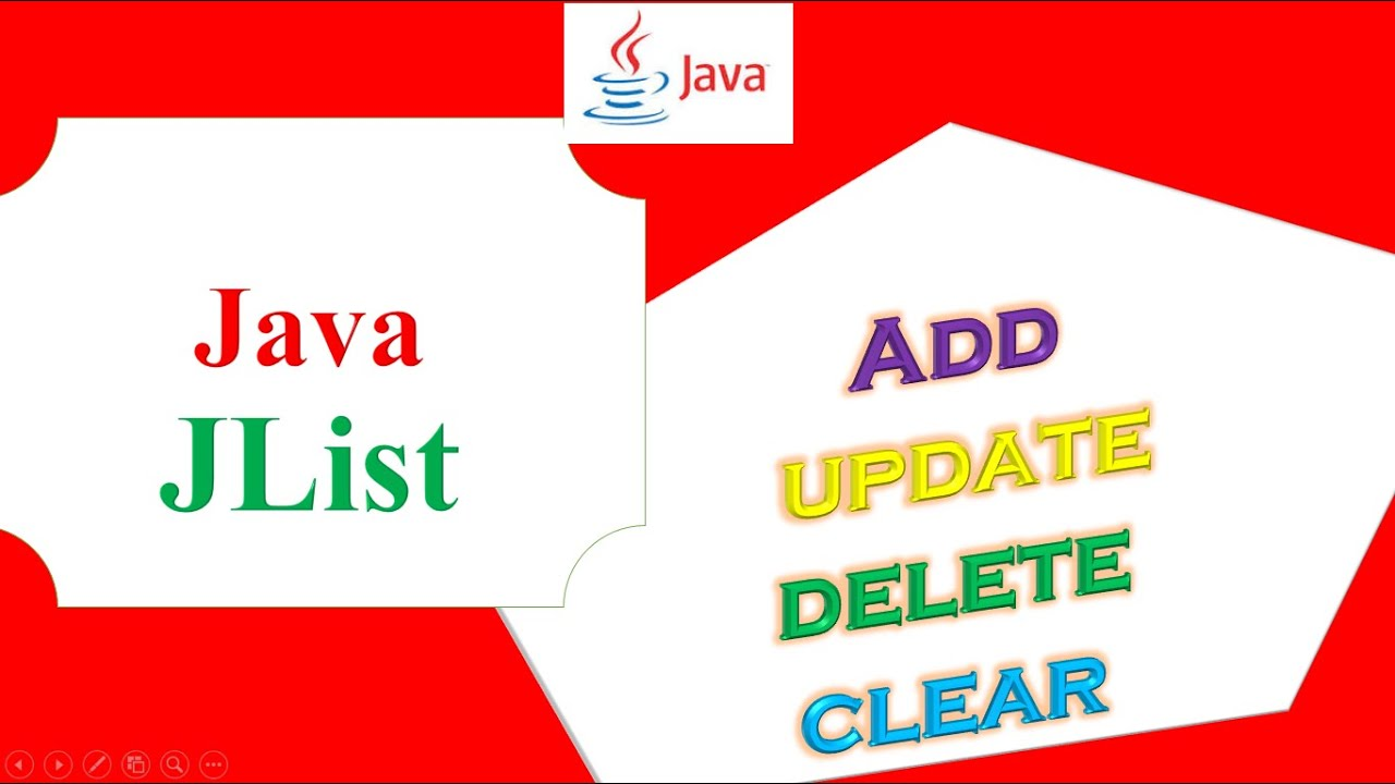 Java styling jlist for a chat