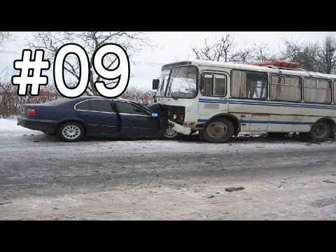 Po Plyta! #9 Suktukai - Eismo įvykiai ir avarijos - Car Crash Compilation 2015