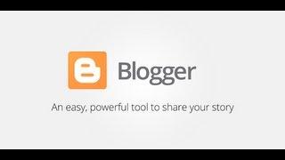 download lagu Tutorial Membuat Blog Di Blogger Blogspot gratis