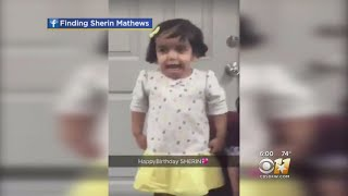 Additional Videos Released Of Missing Richardson Child