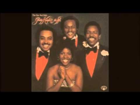 Gladys Knight - But Not for Me