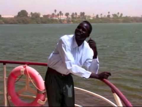 South Sudan Music-Nyan Paleu(Thiong Lual Thiong) Acha dutnhom...