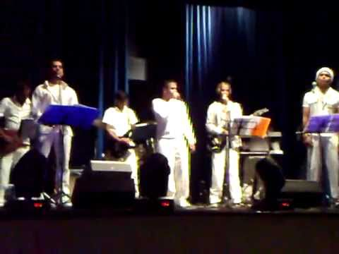 Sinhala New Song-sidi Bidi Adare-shaa Catania Live Show In Catania 2009 video