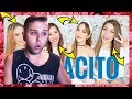 4TH IMPACT COVER LUIS FONSI, DADDY YANKEE - DESPACITO FT. JUSTIN BIEBER (REACTION)