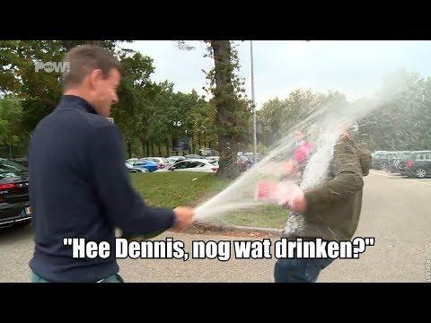 Wilfred Genee beste presentator van NL