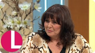 Loose Women's Coleen Nolan Has No Idea How to Start Dating Again | Lorraine