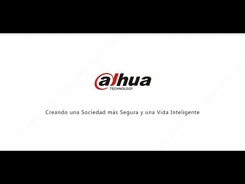 2018 Dahua Introducción