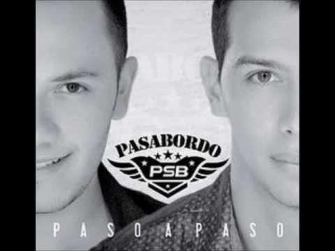 Tan bonita   Pasabordo 2013