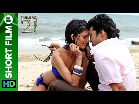 Table No.21 | Psychological Thriller Short Film | Full Movie Live On Eros Now