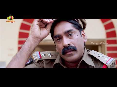 Manoj Nandam Finishes Satyanand | Oka Criminal Prema Katha Telugu Movie Scenes | Mango Videos