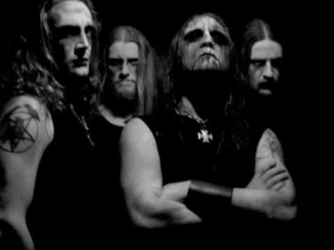 Marduk - Jesus Christ Sodomized