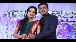 Engagement Highlights Jithin + Ramya