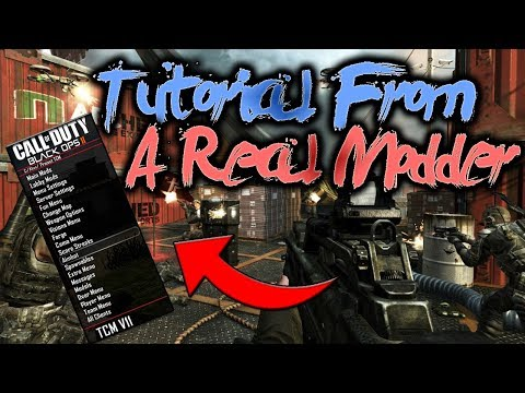 How To Install Any New Black Ops 2 Mod Menu (With Download)